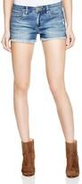 Blank NYC BLANKNYC Cutoff Shorts in Medium Wash