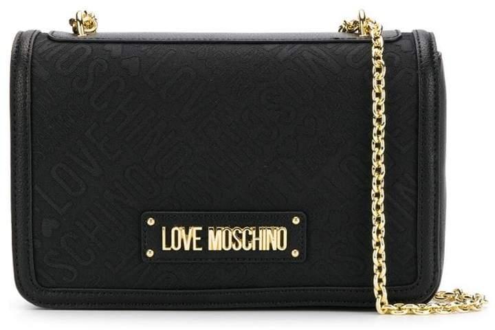 6aec666ef Love Moschino Handbags - ShopStyle