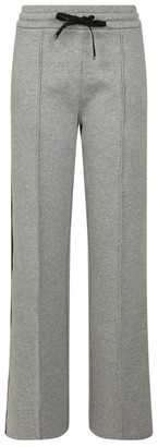 Moncler Racer Stripe Sweatpants