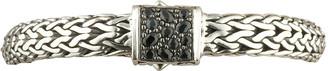 John Hardy Sapphire Bracelet