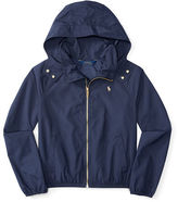 Ralph Lauren Hooded Windbreaker