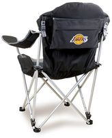Picnic Time Los Angeles Lakers Reclining Camp Chair