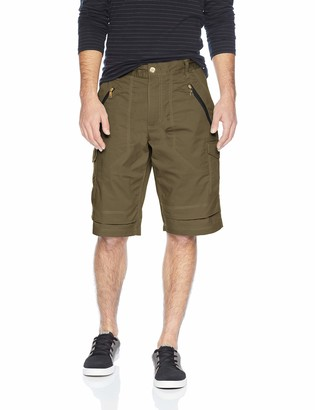 Sean John Men's Classic Flight Short