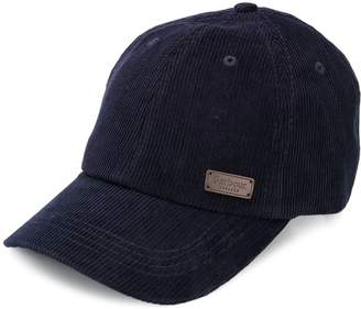 Barbour Nelson baseball cap