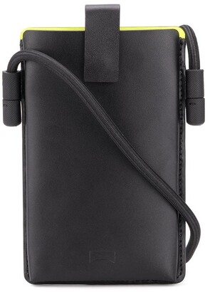 Camper Naveen Phone cross-body pouch