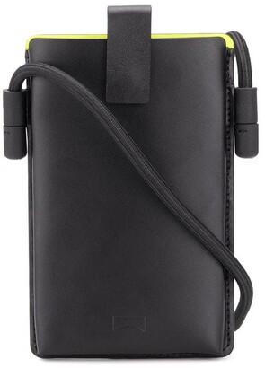 Camper Naveen Phone crossbody pouch