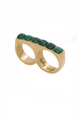 Kelly Wearstler Sochi Ring