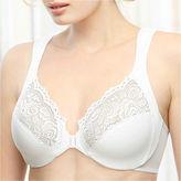 Glamorise Elegance Front-Close Underwire Bra - 1245