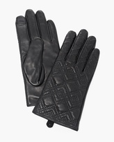 Chico's Quilted Quinley Gloves