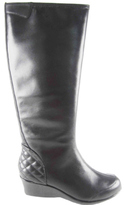 Taryn Rose Women's Arst Knee High Wedge Boot
