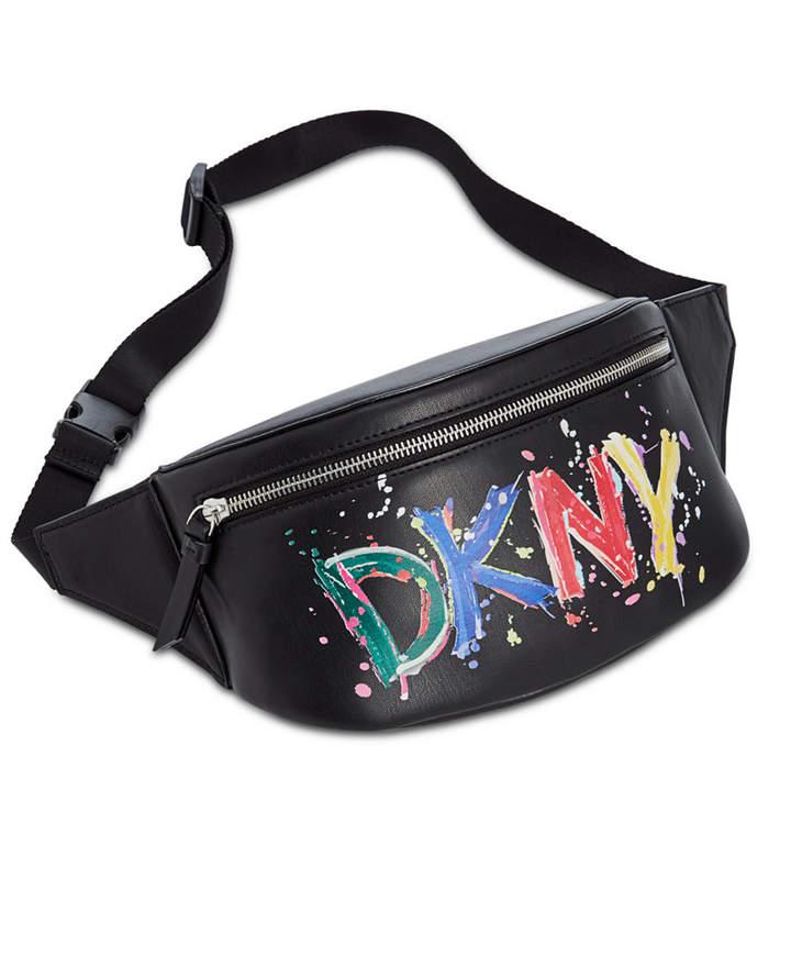 Tilly Paint Belt Bag by Tilly Paint Belt Bag