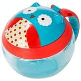 Skip Hop Zoo Snack Bowl Owl