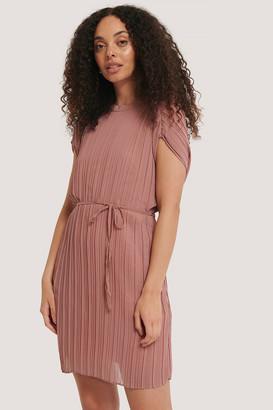Trendyol Pleated Detail Dress