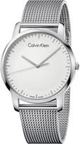Calvin Klein K2G2G126 City stainless steel watch