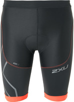 2XU Compression Tri Stretch-jersey Triathlon Shorts