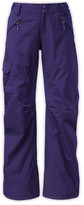 The North Face Women's Freedom LRBC Insulated Pant 2015-Short