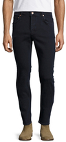 Wesc Solid Straight Jeans