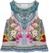 Camilla Sweet Thing Frilly Tank Top