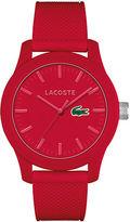 Lacoste Mens Standard 2010764 Watch