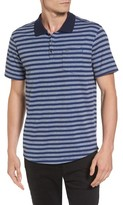 Hurley Men's Tower 5 Dri-Fit Polo