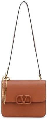 Valentino VSLING Medium leather shoulder bag