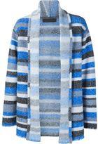The Elder Statesman cashmere 'Italy Smoking Jacket' cardigan - unisex - Cashmere - S