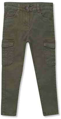 M&Co Cargo trousers (3-12yrs)