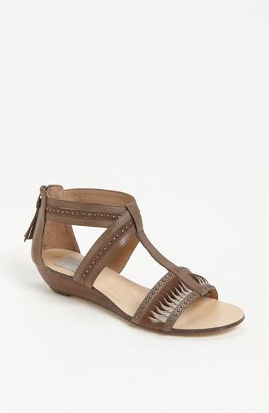 Ella Moss 'Henna' Sandal