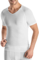 Hanro Urban Touch V-Neck T-Shirt, White