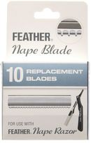 Jatai Feather Double Edge Blade Razor
