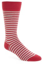 BOSS Men's 'Marc' Stripe Socks