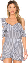 Sam&lavi Bella Top in Blue. - size L (also in M,S,XS)