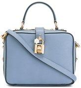 Dolce & Gabbana 'Rosaria' box tote