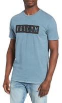 Volcom Men's Magnet Graphic T-Shirt
