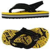 Reef Toe post sandal