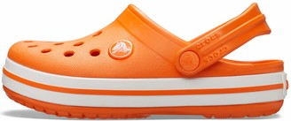 Crocs Kids' Crocband Clog 4 M US Children