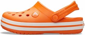 Crocs Kids' Crocband Clog 5 Toddler