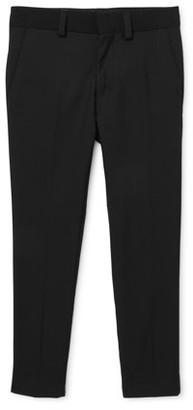 English Laundry Boys 4-18 Flat Front Slim Fit Dress Pants