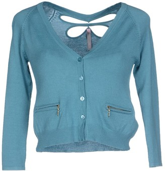 Twin-Set SCEE by TWINSET Wrap cardigans