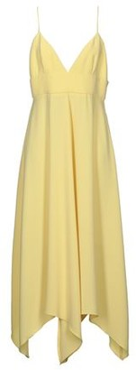 Boutique Moschino 3/4 length dress
