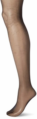 Secret Silky Women's Ultra Sheer Reinforced Pantyhose 3 Pair