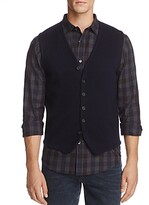 The Men's Store At Bloomingdale's The Men's Store at Bloomingdale's Merino Wool Vest - 100% Exclusive