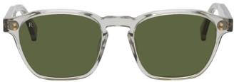 Raen Grey Aren Sunglasses