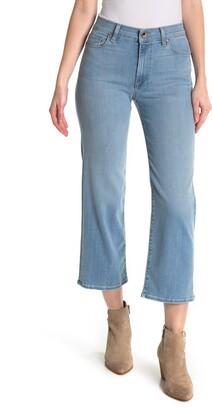 Fidelity Malibu Wide Crop Leg Jeans