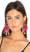 Ranjana Khan Statement Earring
