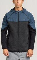RVCA Men's Advanced Hood Ii Sweatshirt