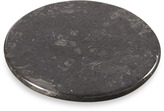 Lazy Susan Byzantine Marble Charcoal 12