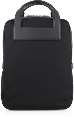 Porsche Design Metropolitan MVZ Black Backpack