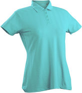 Asstd National Brand Nancy Lopez Golf Grace Short Sleeve Polo
