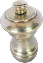 One Kings Lane Vintage Antique Tiffany Sterling Pepper Mill